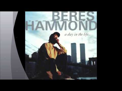 Beres Hammond - What About Joy (A Day In The Life) + Lyrics