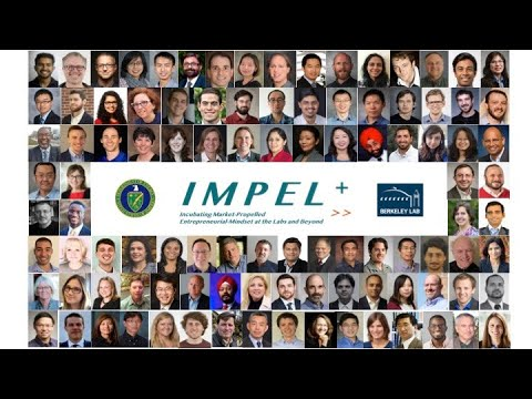 IMPEL Building Technologies-to-Market Program