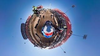 GoPro Fusion: 2017 Monster Energy Cup with Jordon Smith in 4K VR thumbnail