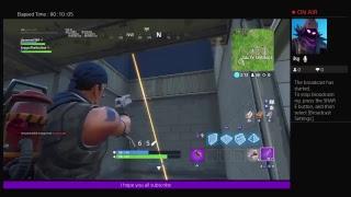 Shotgun and hand cannon challenge