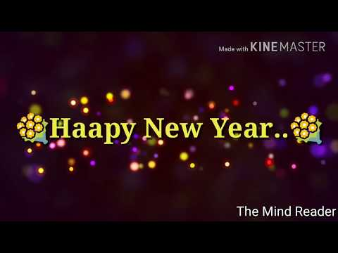 Unique happy new year 2020 images with quotes in hindi for girlfriend