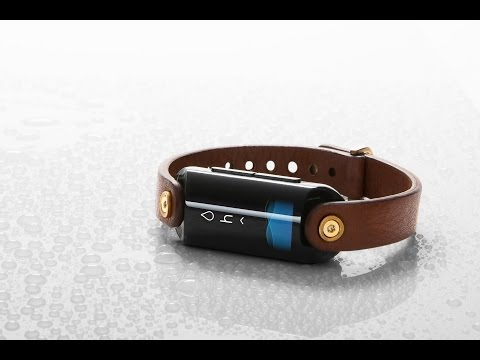 hqdefault - LVL: fitness tracker that measures your hydration level