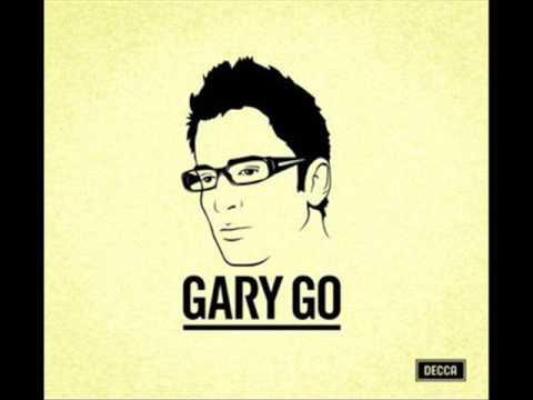 Gary Go - Black And White Days
