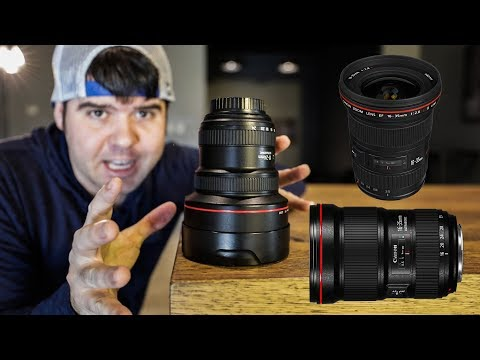 My Favorite Canon Lens EVER!