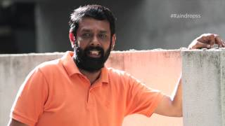 Director Vasanth wishes Raindropss Namma Chennai theme song