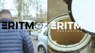 Ritmo percussion promo 2018