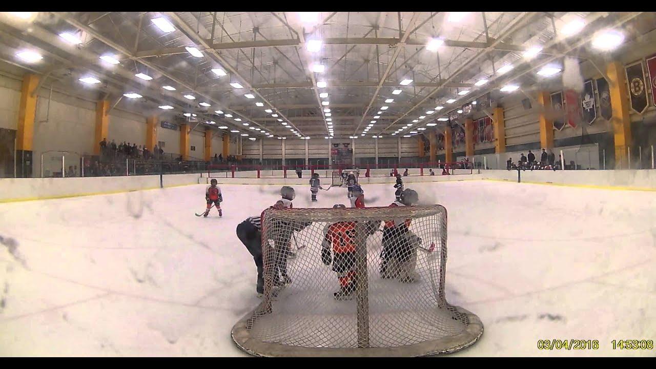 Test Nashville Hockey Tournament Youtube