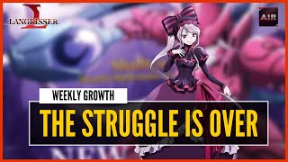 Langrisser M - I Did It! The Struggle Is Over! [Weekly Update + Gamble]