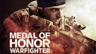 CGRundertow MEDAL OF HONOR: WARFIGHTER for Xbox 360 Video Game Review