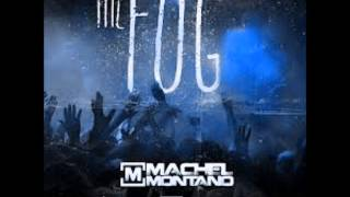 Machel Montano - The Fog Road Mix - DJ Wasim