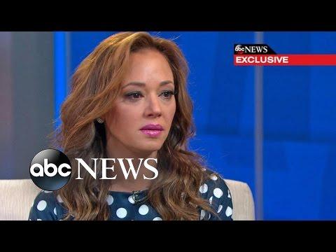 Leah Remini Calls Scientology an 'Extremist Religion'