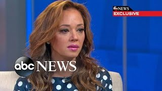 Leah Remini Calls Scientology an