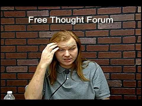 The Free Thought Forum (September 13th, 2016)
