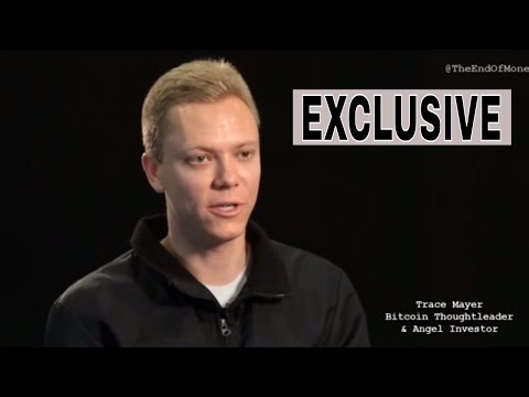 Finance and Crypto | Exclusive Bitcoin Interview with Trace Mayer