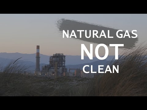 The dirty secret about natural gas