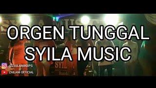 Di tonton sampe abis kak #syilamusic #orgenlampung #orgentunggal