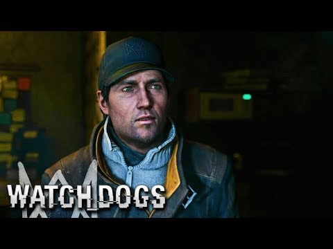 Watch Dogs - Intro & Mission #1 - Bottom of the Eighth (Act 1)