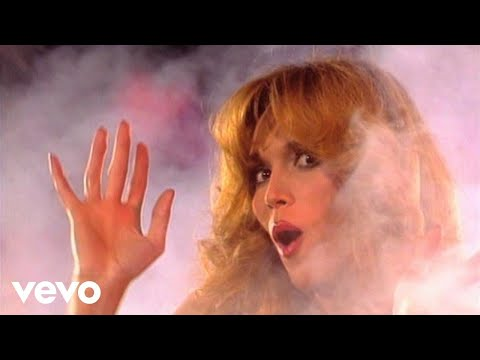 Amanda Lear - Queen Of China-Town (Starparade 10.11.1977)