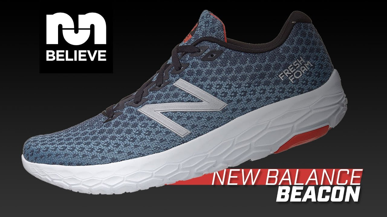 new balance beacon