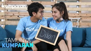 Video Main Games Bareng Cast 'Dilan 1990' | #Tamunyakumparan download MP3, 3GP, MP4, WEBM, AVI, FLV Agustus 2018