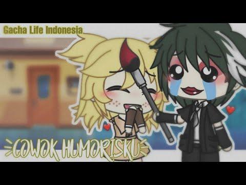 ━ Cowok Humorisku