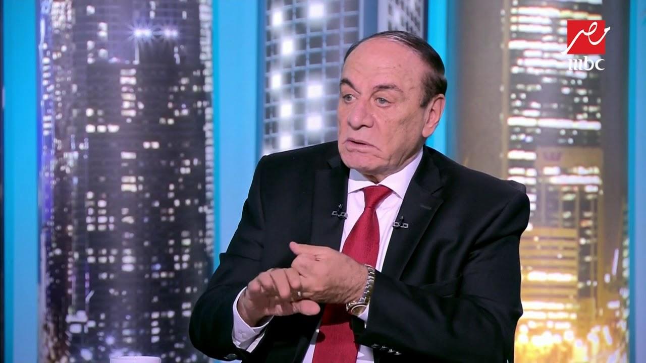 اللواء سمير فرج: فترة النكسة كانت صعبة جداً لأن إسرائيل كانت على بعد 180 كيلو متر من القاهرة