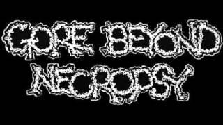 Gore Beyond Necropsy - Grotesque Appetite