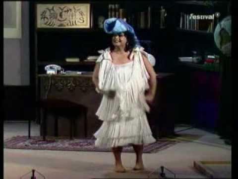 Trude Herr - Ich bin eine Dame