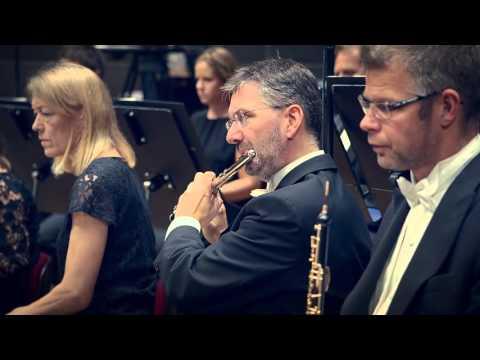 Rimsky-Korsakov Scheherazade / Royal Stockholm Philharmonic Orchestra / Santtu-Matias Rouvali