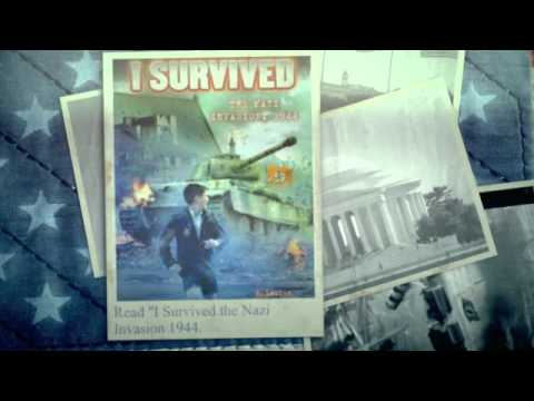Lague- I survived the Nazi Invasion 1941 - YouTube