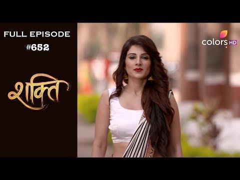 Shakti - 23rd November 2018 - शक्ति - Full Episode