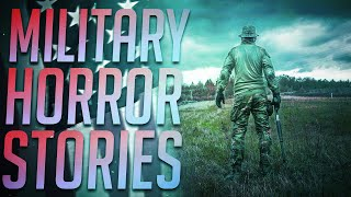 5 True Scary Military Stories