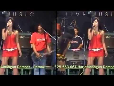 Norma Silvia feat Acha Kumala~Cinta Berawan~Pantura Live Music