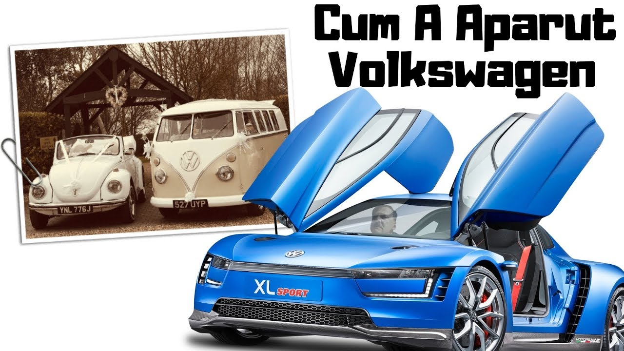Istoria Volkswagen, De La Cea Mai Ieftina, La Masina De Lux