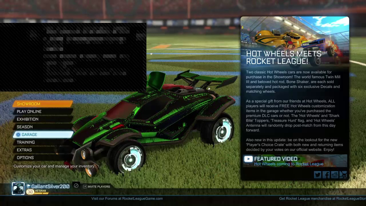 Rocket league caching scammers