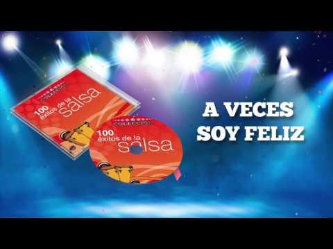 A Veces Soy Feliz - Charlie Palmieri y su Conjunto / Discos Fuentes