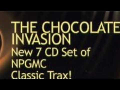 Prince - The Chocolate Invasion NPGMC 7 CD Set Discussion