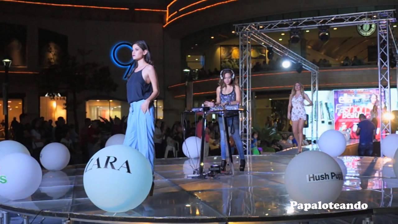 Ella fashion beauty la gran via el salvador youtube for Gran via el salvador