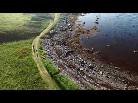 Explore, Newfoundland and Labrador Tourism