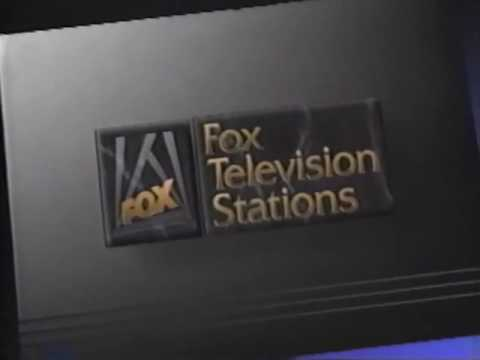 Fox Television Stations (1990) 60FPS