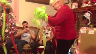 Family Christmas Games 4