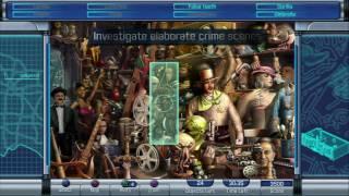 Interpol: The Trail of Dr. Chaos - PSN Trailer (HD 720p)