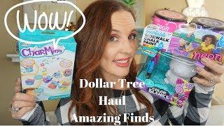 Dollar tree haul November 8 2018 Wow Amazing Finds