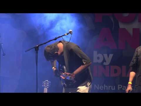 MUSIC OF HOPE - CHEETU - INDIAN OCEAN CONCERT