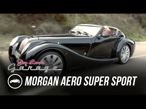 Morgan Aero Super Sport – Jay Leno's Garage