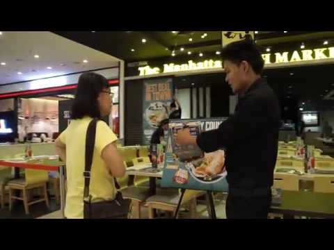 The Manhattan FISH MARKET Malaysia - Best Deal In Town 2015