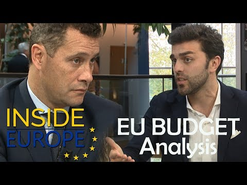 """EU Budget Special: """"More money...without results"""""""