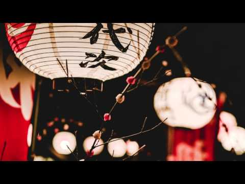 Japanese Festival Music | Japanese Koto Music | Relax, Study & Ambience