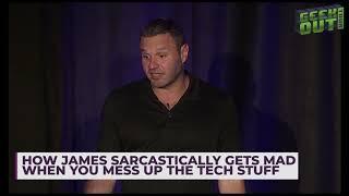 James Knowledge Bomb #1