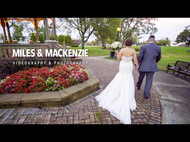 Wedding Video –Chicago, Illinois